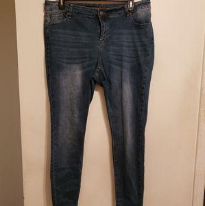 Skinny Jean (Rue21)